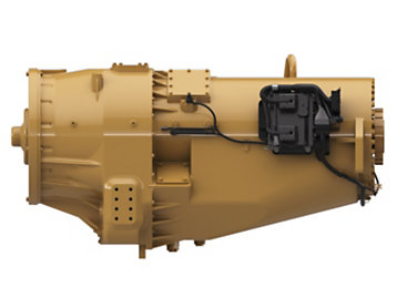 Cat® CX48 Transmission
