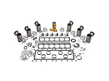 Cat | Engine Overhaul Kits | Caterpillar