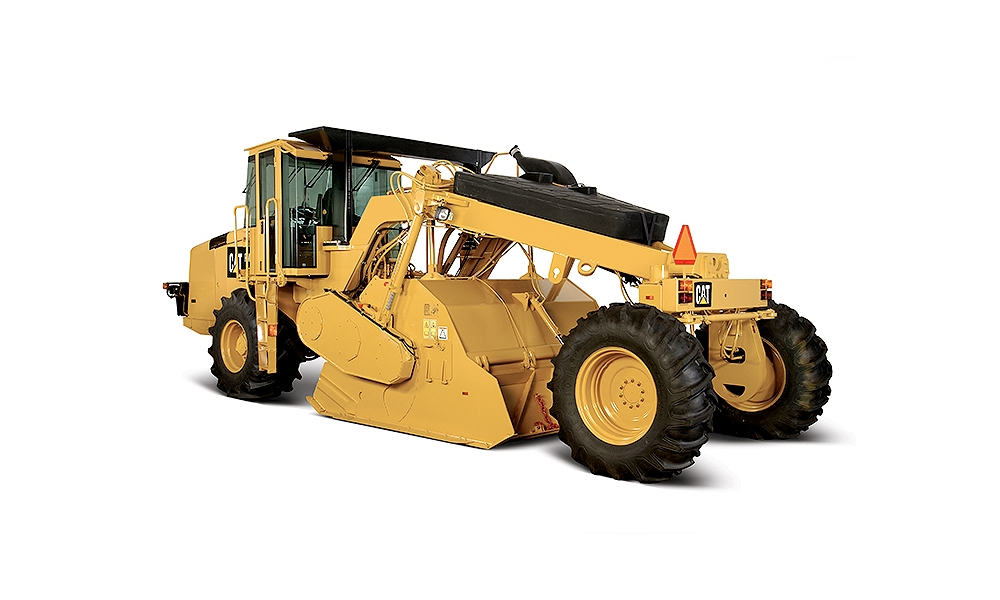 RM300 Road Reclaimer - NMC Cat | Caterpillar Dealer