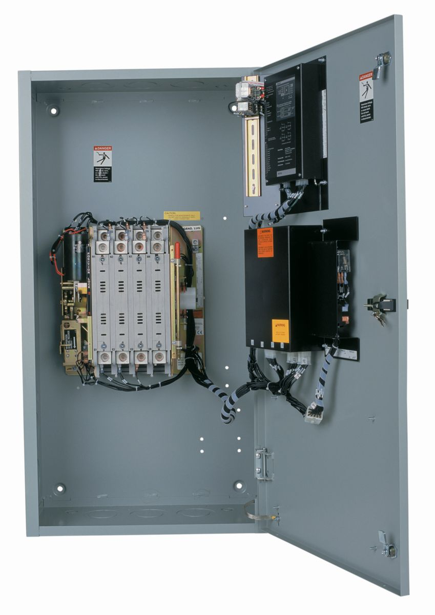 CTG Series Automatic Transfer Switch