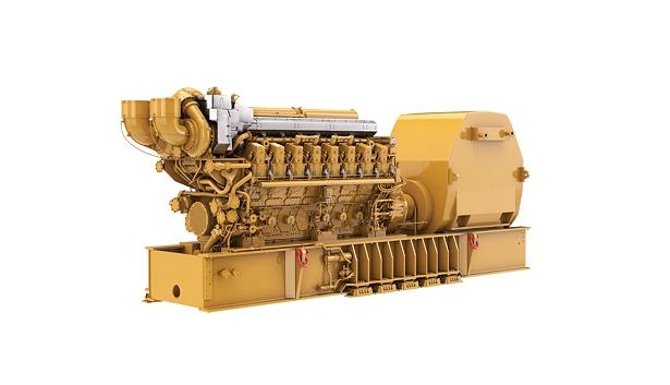 C280-6 Offshore Generator Set