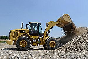 New Cat® 950 GC Wheel Loader 18548328 in UAE, Kuwait, Qatar