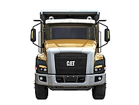 CT660 Vocational Truck