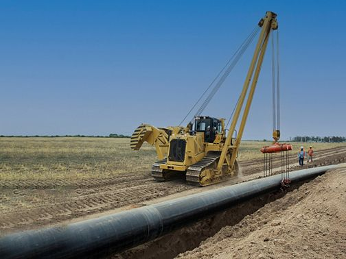 PL83 - Pipelayers