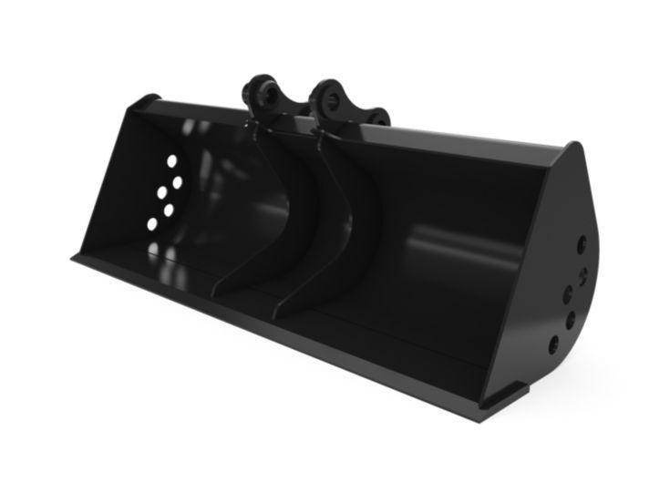 Buckets - Excavator - 1200 mm (47 in)