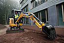 Mini Excavators 302.7D CR