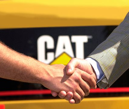 Upgrade Kits for Cat® Oil & Gas Customers