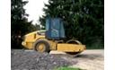 CS44 Vibratory Soil Compactor