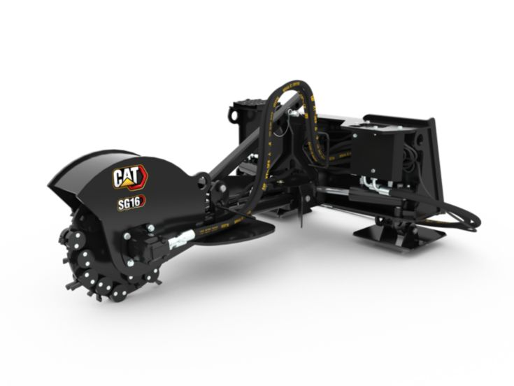 Augers - SG16