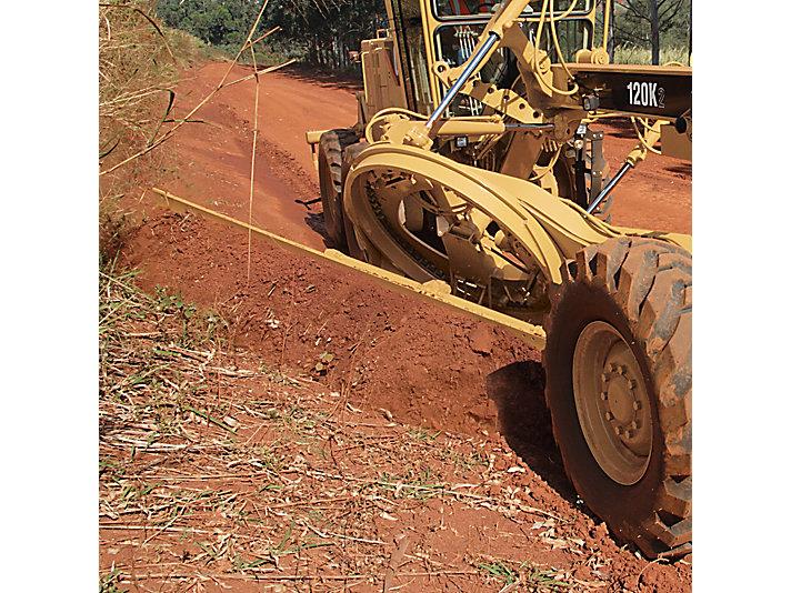 Cat 120k2 Motor Grader Caterpillar