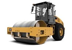 CP54B Compactor