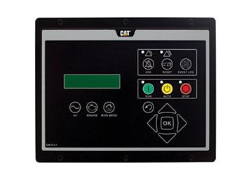 EMCP 4.1 Control Panel