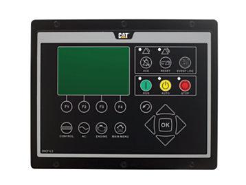 EMCP 4.3 Control Panel