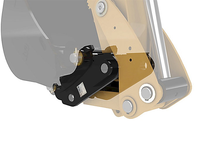 Dual Lock™ Pin Grabber Couplers