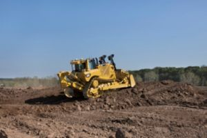 D8T - Non-current Cat Machines - East Tennessee's