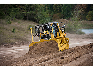 Small, Medium, Large Bulldozer Rentals | Rent Cat Dozers