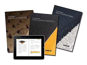 paving and compaction application guides