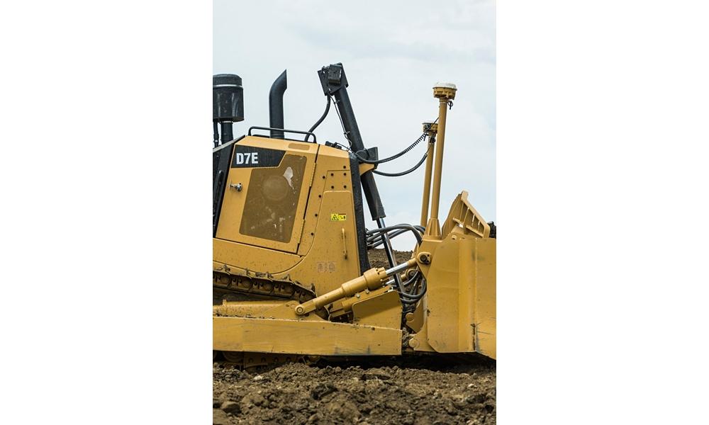 D7E Track-Type Tractor - NMC Cat | Caterpillar Dealer | Nebraska