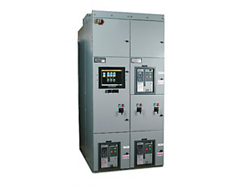 Cat EGP Switchgear