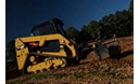 239D Compact Track Loader