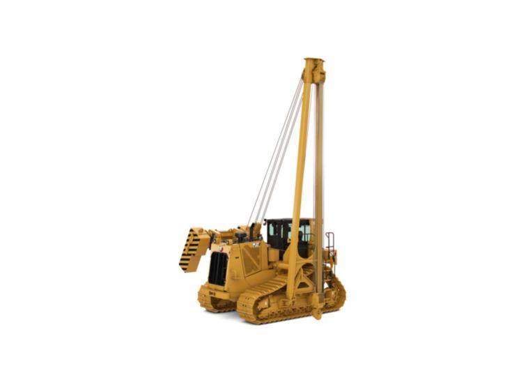 Pelles minières hydrauliques - PL87