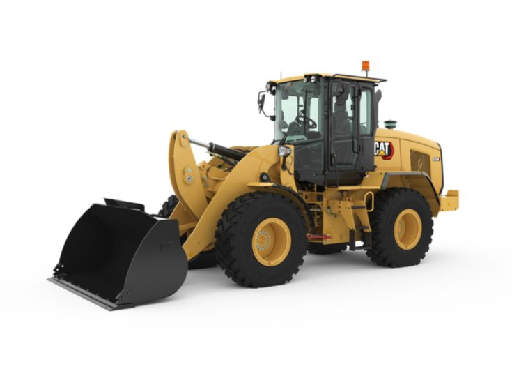 Small Wheel Loaders - 926M