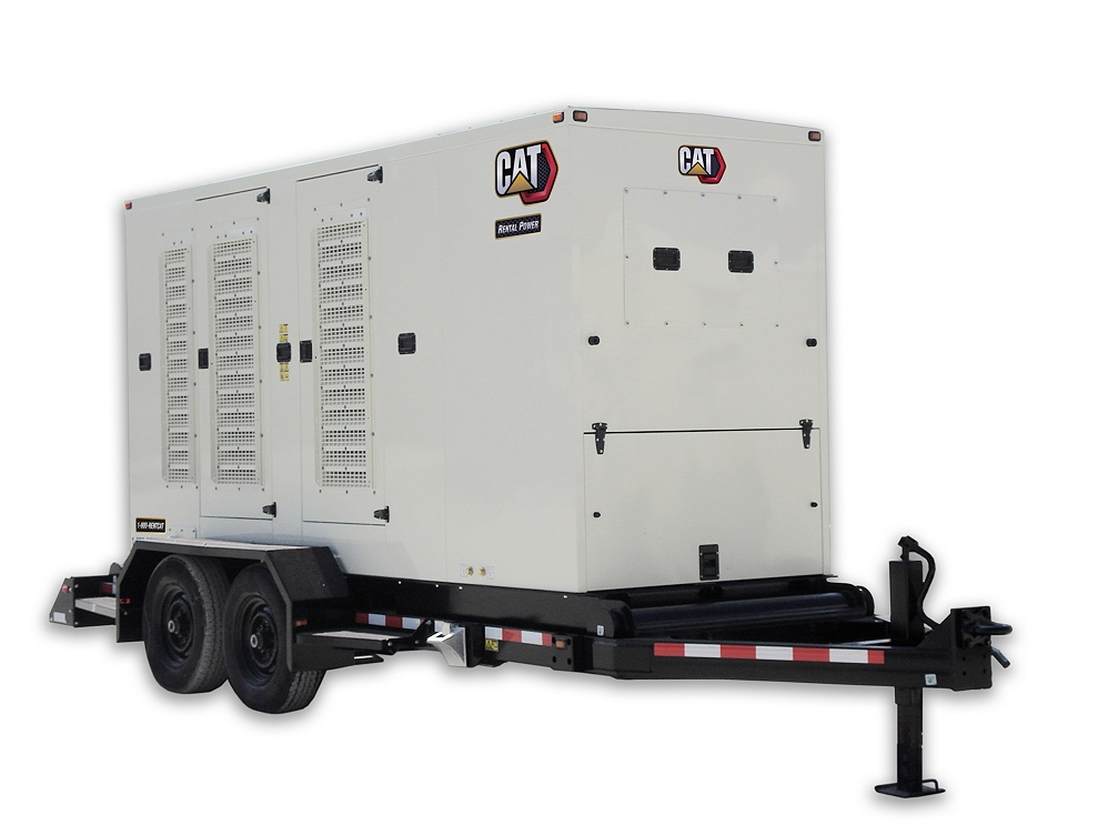XQ135 - Natural Gas