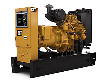 Cat | Commercial Generators | Industrial Generators