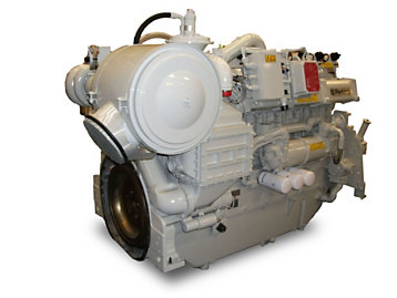 Electric Power Generation | Perkins Engines