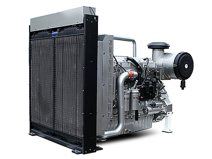 2806D-E18TAG Electric Power Diesel Engine