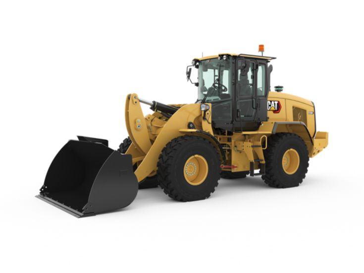 Small Wheel Loaders - 930M