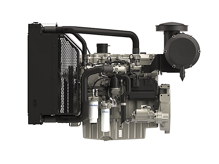 1506D-E88TAG Electric Power Diesel Engine