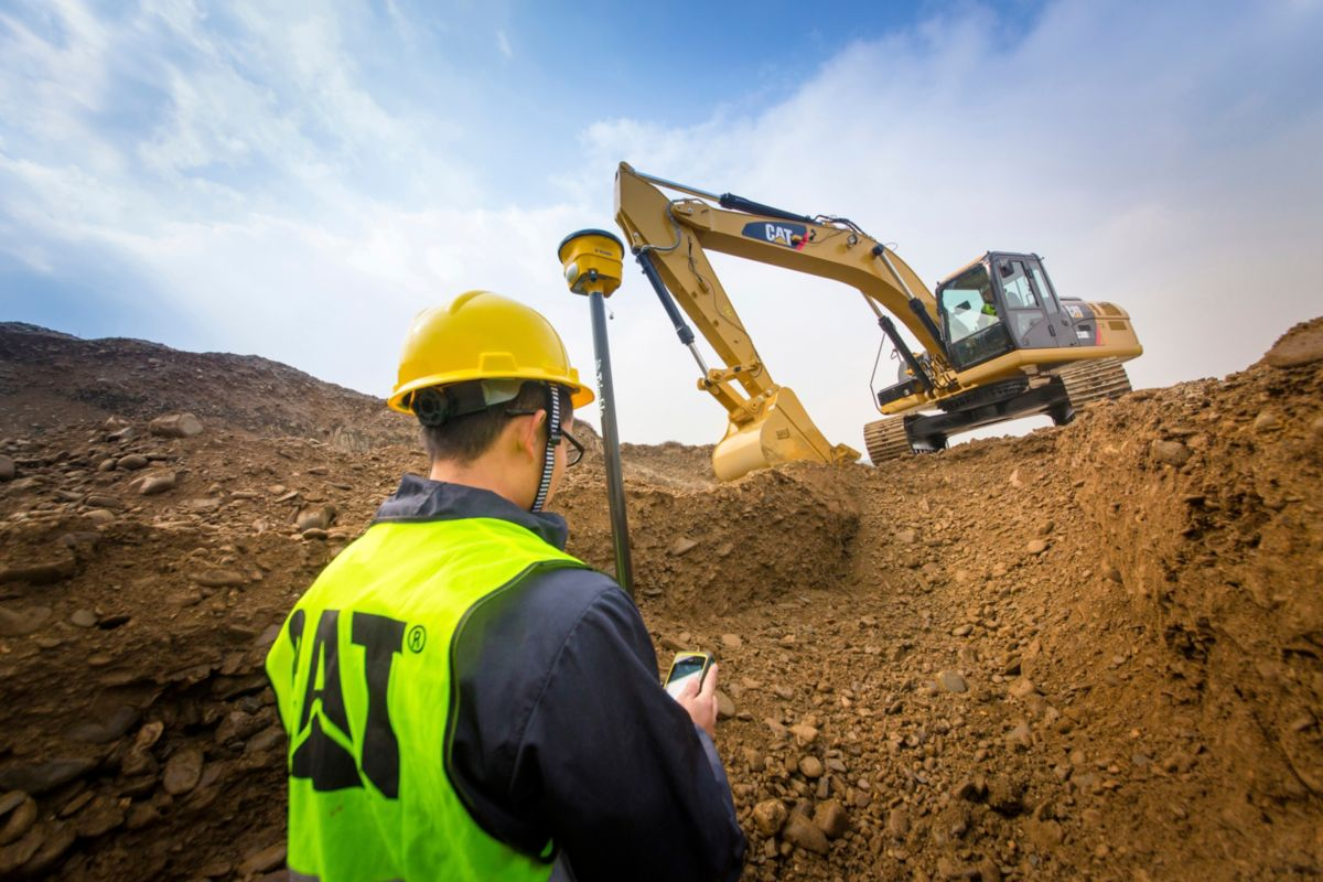 One Size Doesn't Fit All: Tips for Right Sizing your Excavator