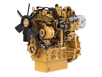C2.2 Industrial Engine