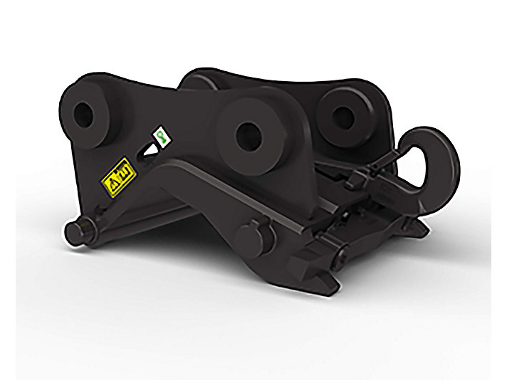 CW Series Couplers