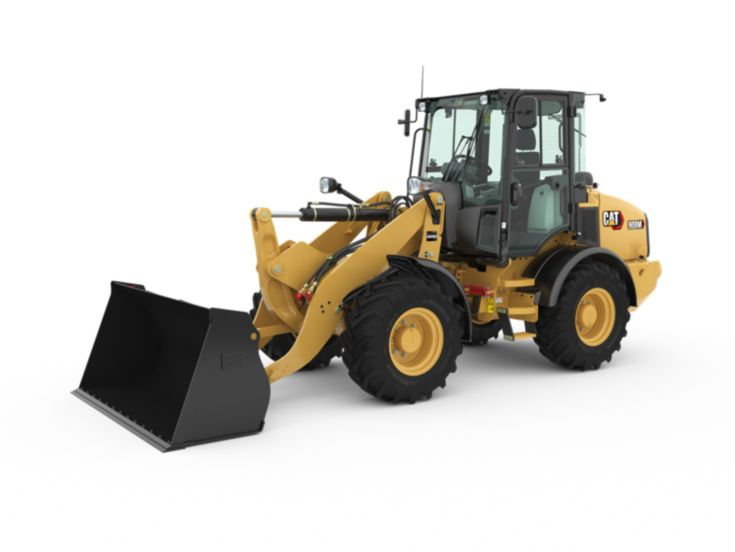 Skid Steer and Compact Track Loaders - 908M