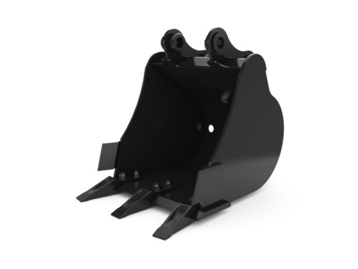 Buckets - Excavator - 460 mm (18 in)