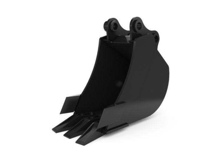Buckets - Excavator - 230 mm (9 in)