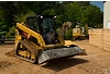 249D Compact Track Loader