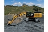 349F L XE Large Hydraulic Excavator