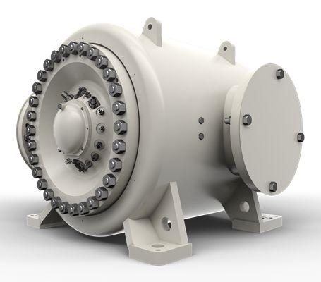 C50 Gas Compressor