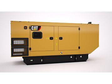 C9 230-275 kVA ACERT - Enclosures