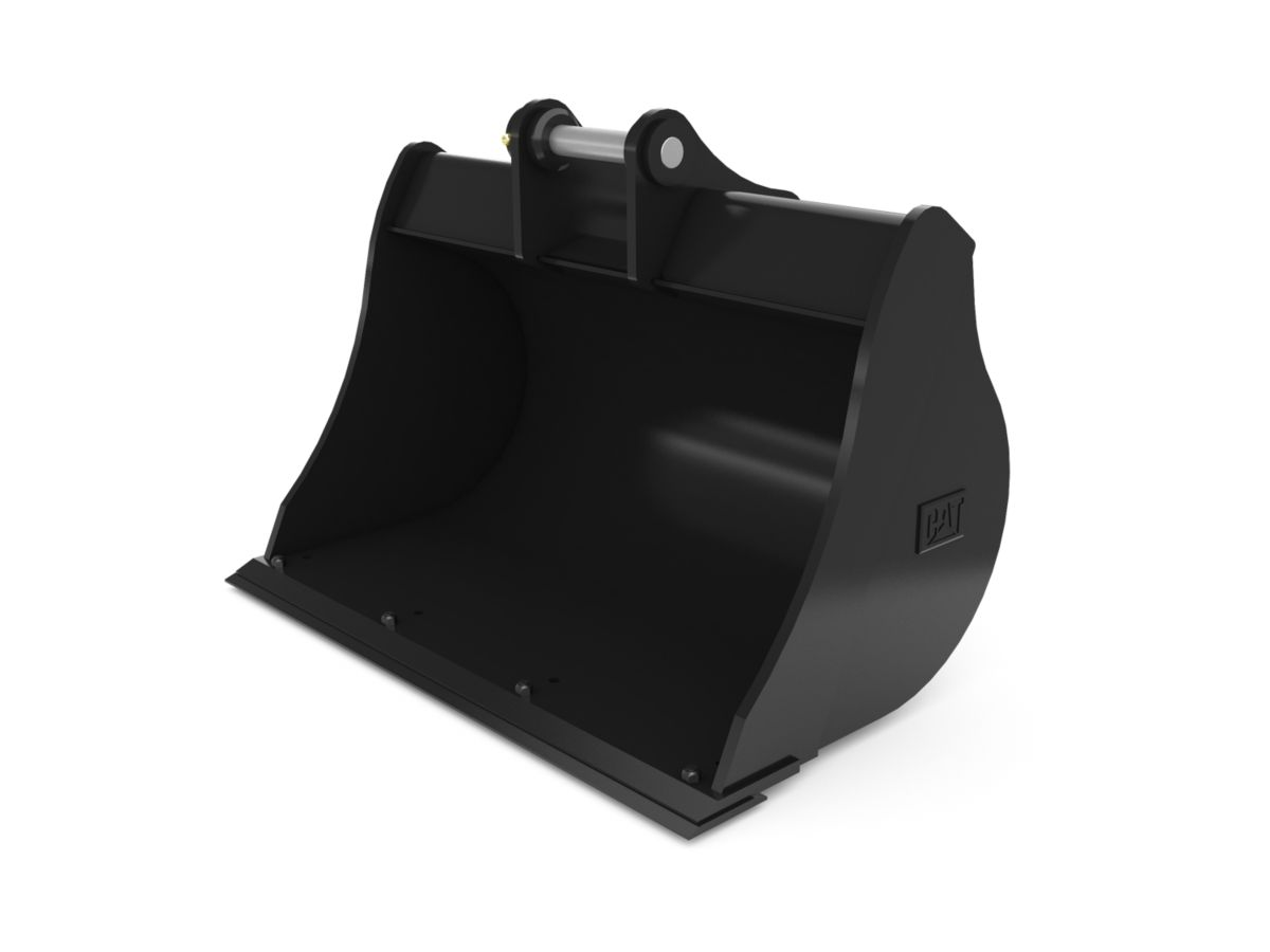 1200 mm (47 in) Grading Bucket