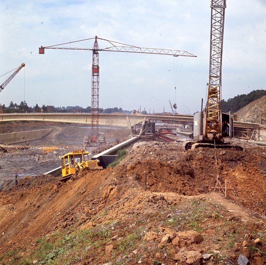 Charleroi Canal