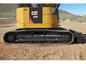 335F L Medium Hydraulic Excavator