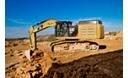 352F L Large Hydraulic Excavator