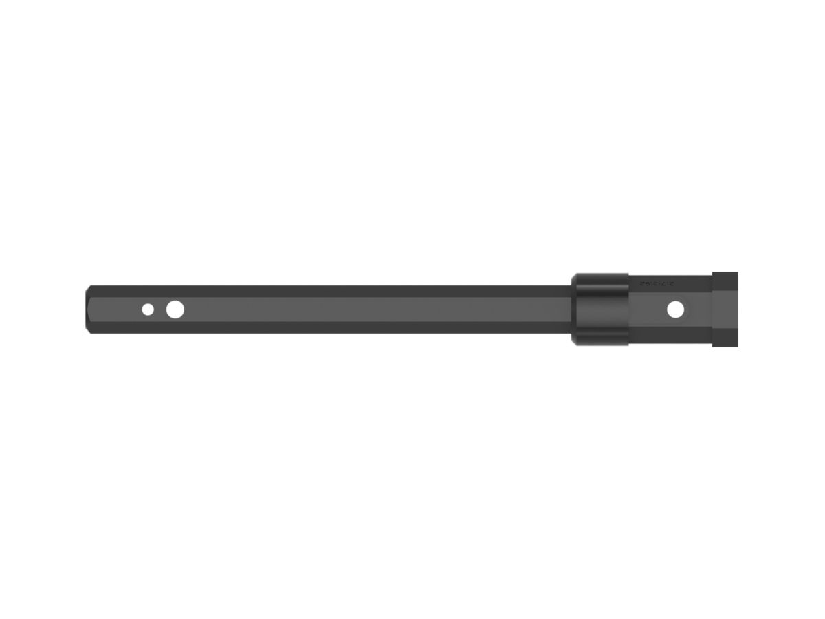 Gallery 610 mm (24 in) Extension