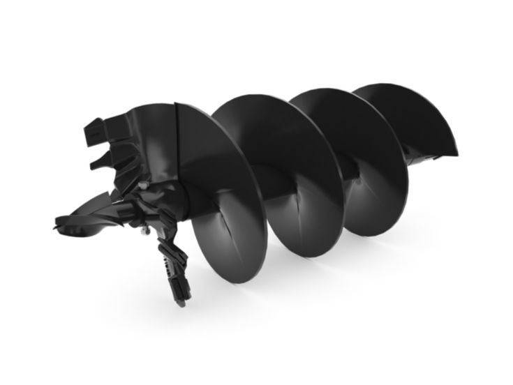 Augers - 406 mm (16 in)