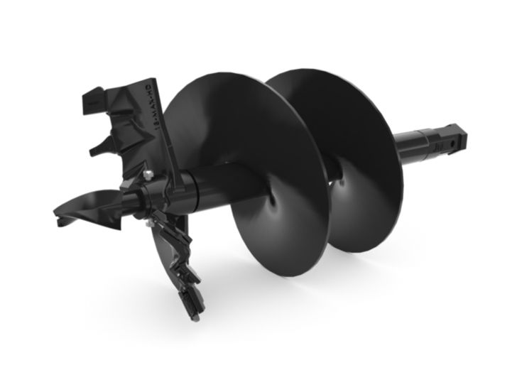 Augers - 457 mm (18 in)