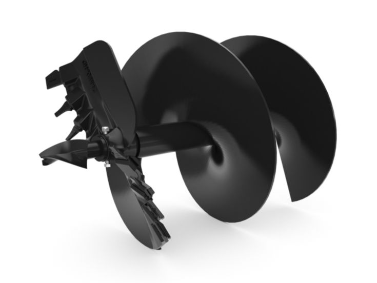 Augers - 610 mm (24 in)